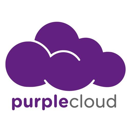 Purple Cloud iOS App