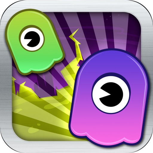 Alien Smasher Lite icon