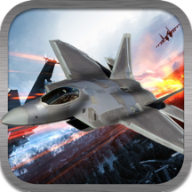 A Dogfight Combat Shooter - Modern Jet Fighter Game HD Free