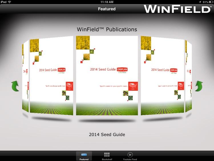 Winfield Publications screenshot-3