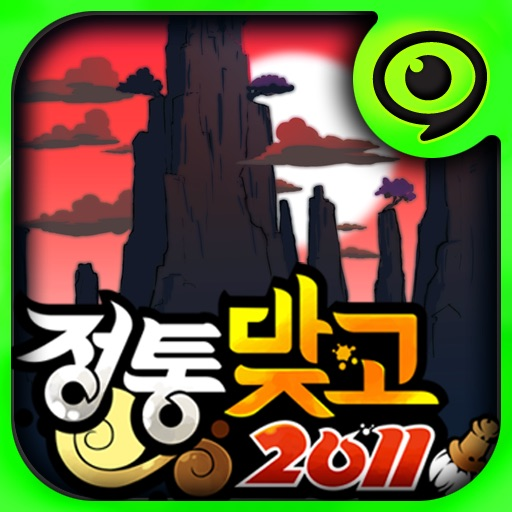 정통맞고2011
