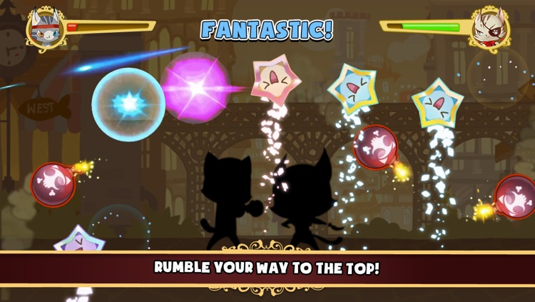 RumbleKitten screenshot-0