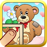 Codes for Amusing Kids Puzzles - cute scenes for kids, toddlers and families Hack