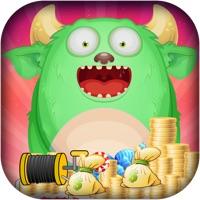 Codes for Pet Mighty Monster Lollipop Grab Hack
