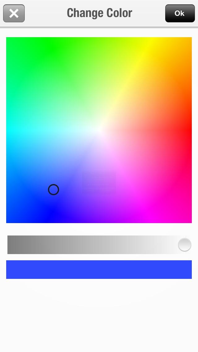 Flashlight Super Screenshot on iOS