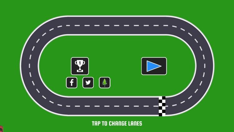 Wrong Way Race Track - Endless Racing Game screenshot-3
