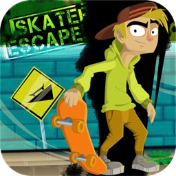 Skater Escape