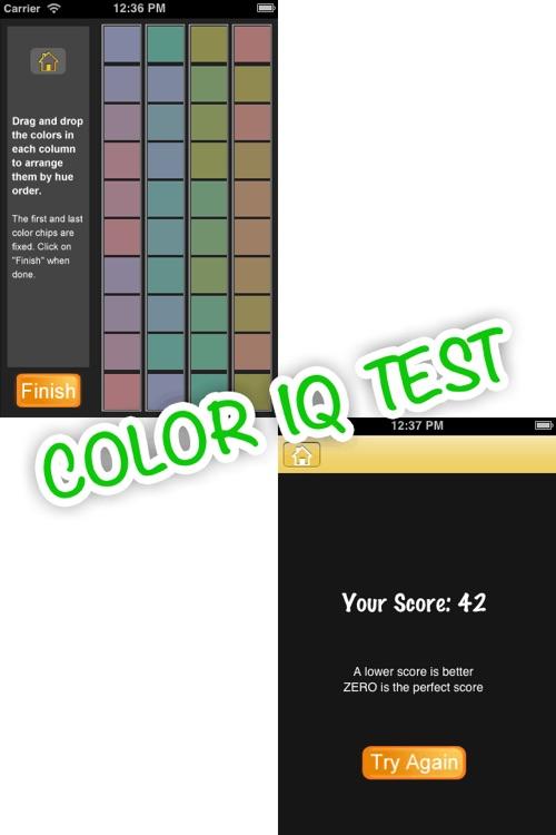 Eye Test screenshot-4