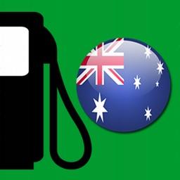 Australia Petrol Service Stations Locator
