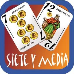 La Siete y Media HD