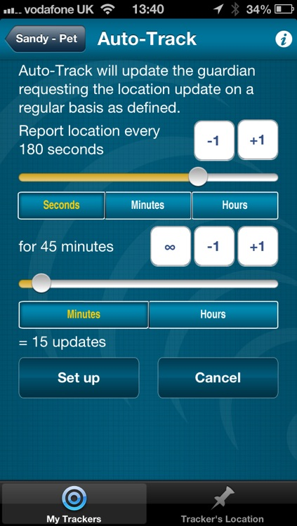 Track Your GPS GSM GPRS Tracker