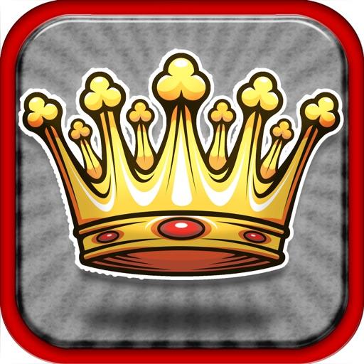 A Royal King Catapult : Battle Kingdoms Quest Rocket - Free Version