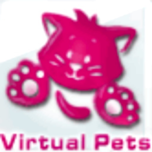 ALL 20 Virtual Pets icon