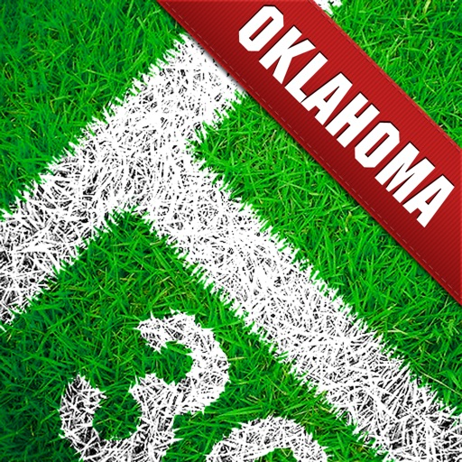 Oklahoma College Football Scores