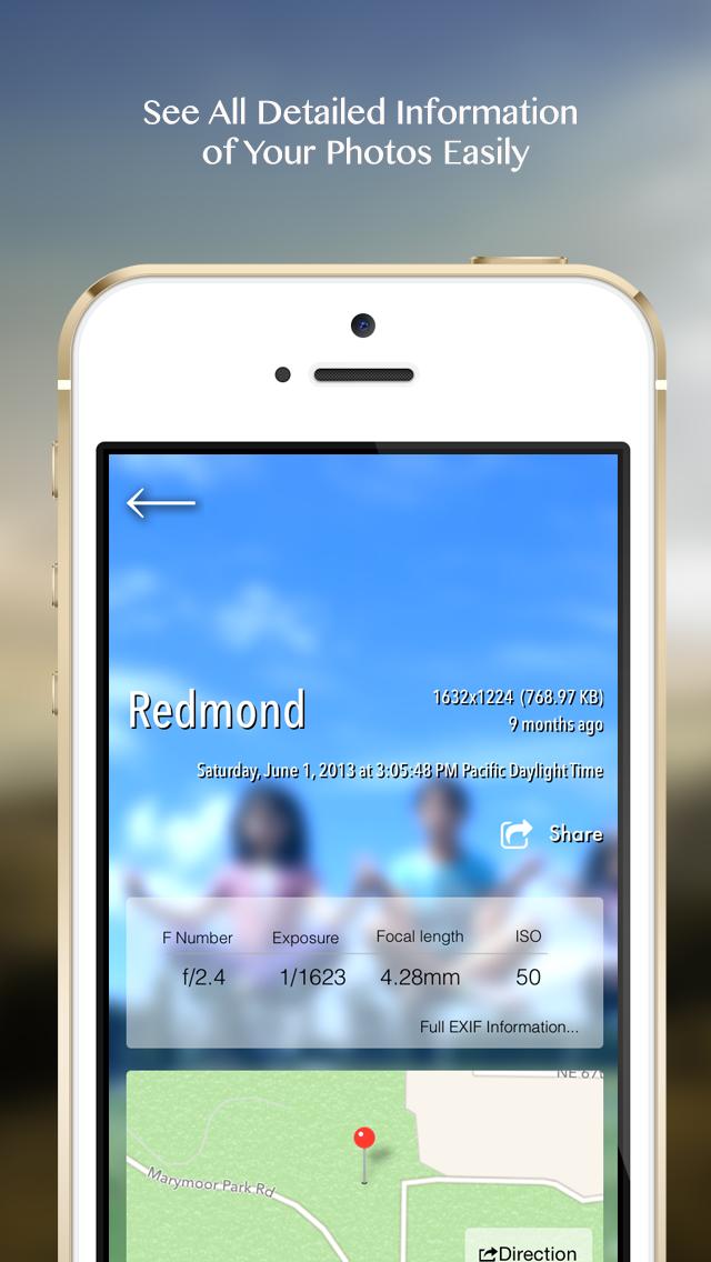 PhotosPro - Photos app reinvented. screenshot three