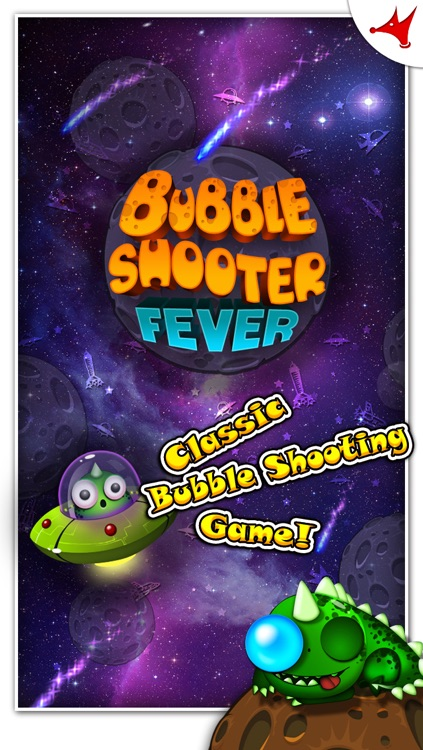 Infinite Bubble Shooter