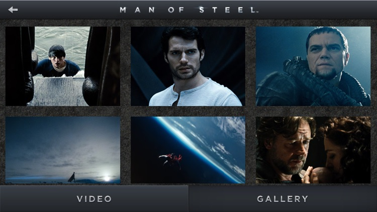 Man of Steel Experience screenshot-3