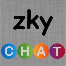 zkyChat