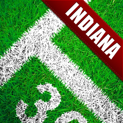 Indiana College Football Scores