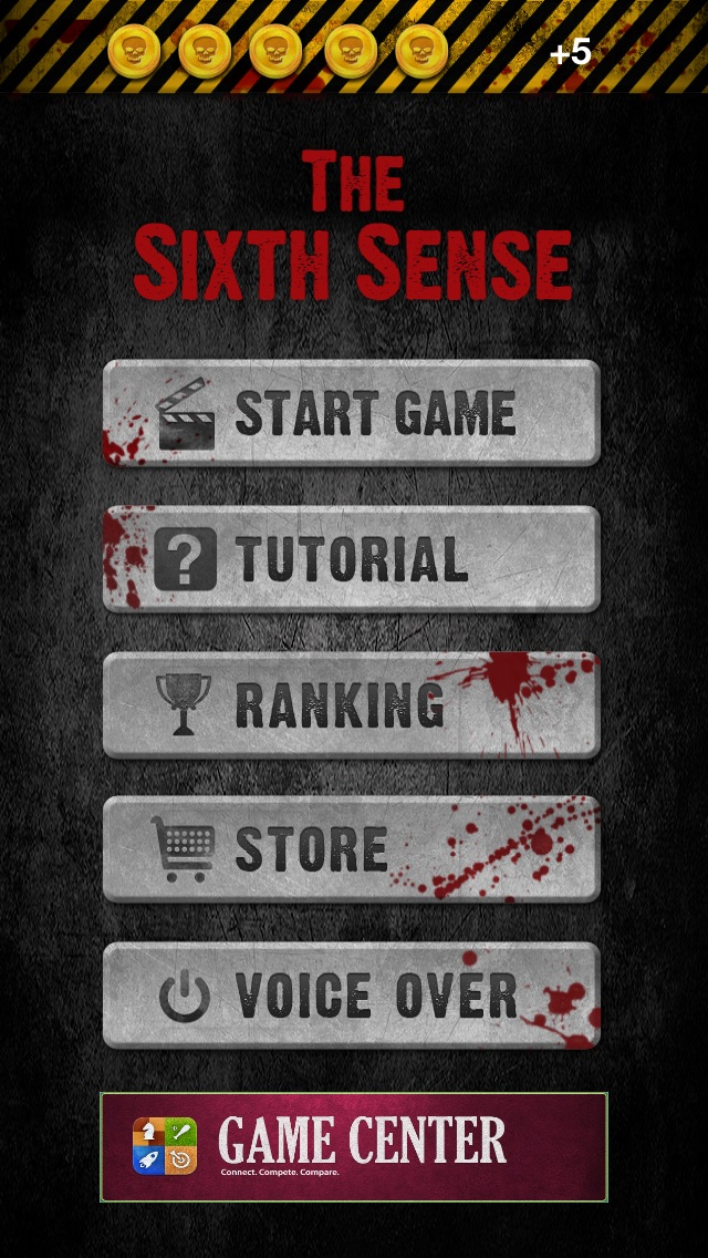 SixthSense : All new 3D sound horror shooting game hack tool