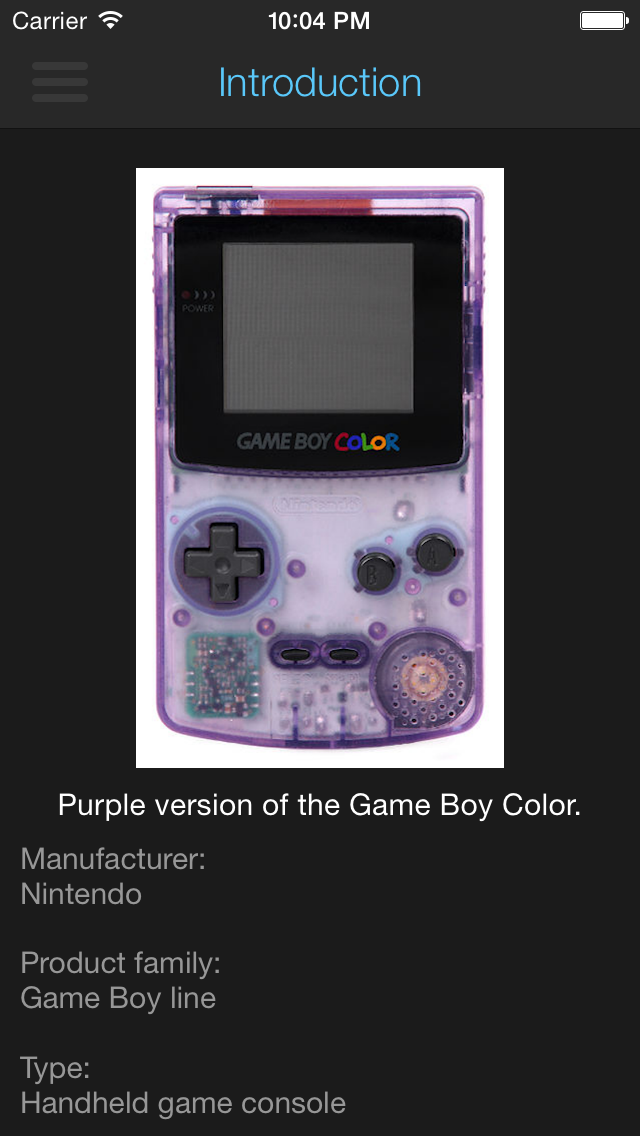 Best Games for Game Boy and Game Boy Colorのおすすめ画像1