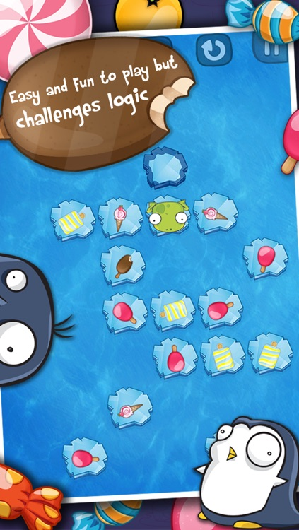 Bright Frog screenshot-3