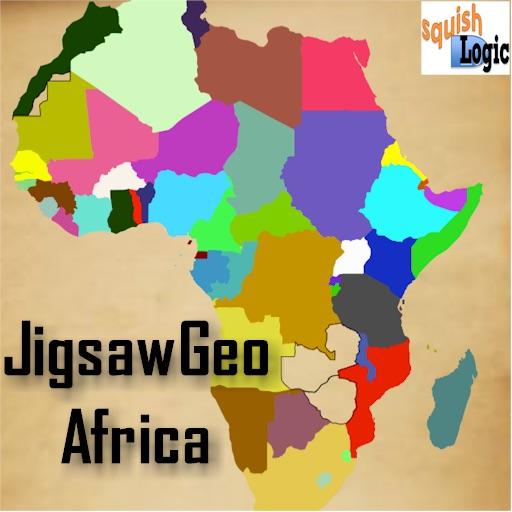 JigsawGeo Africa Review