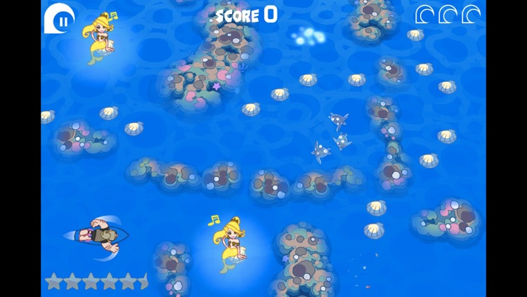 Party Wave screenshot-3