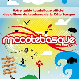 Ma Côte Basque HD - The official tourism guide of the Basque Coast - macotebasque.com