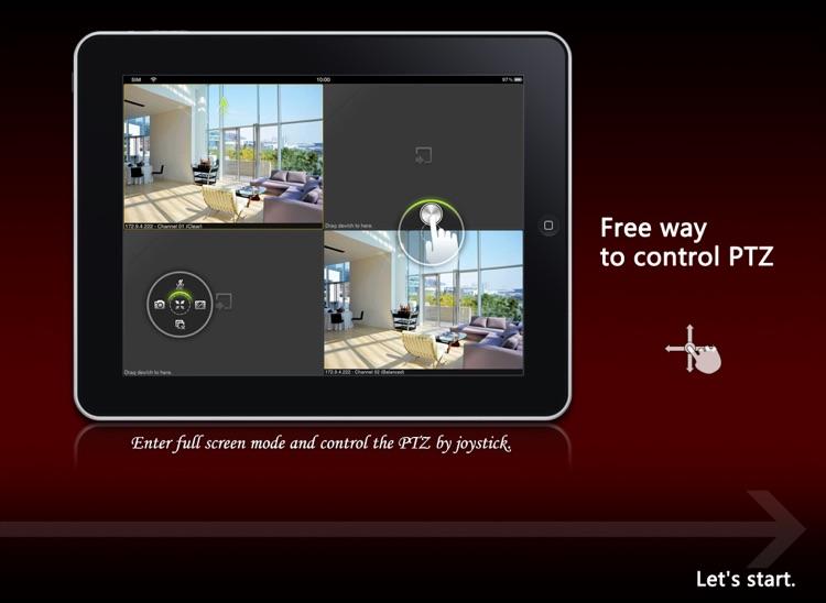 Lorex netHD Plus screenshot-3