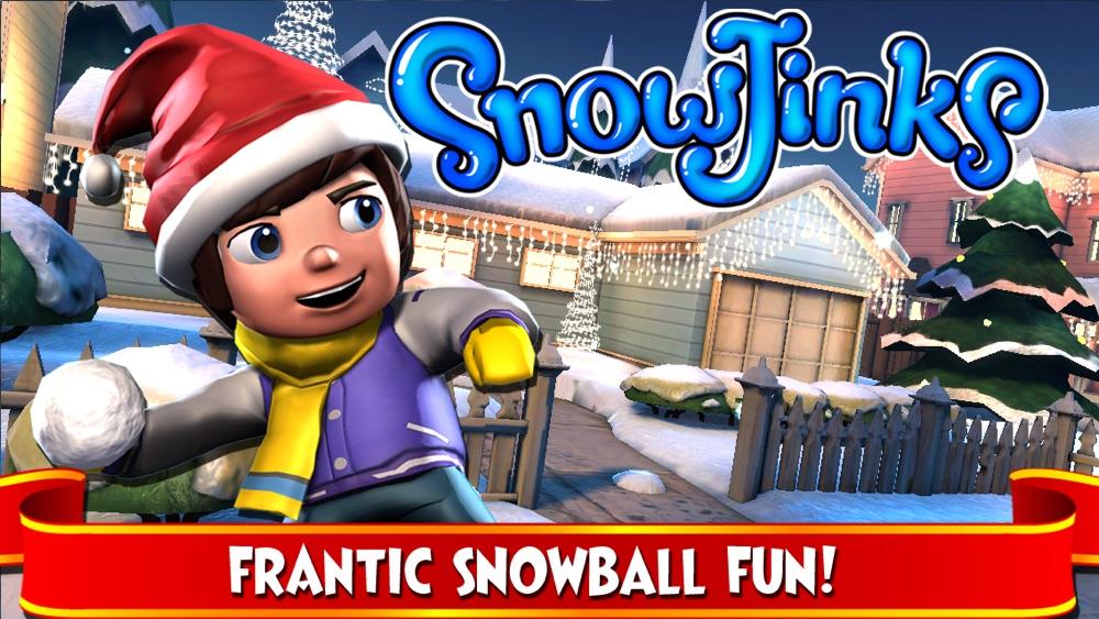 SnowJinks