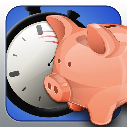 HoursTracker HD - Timesheet & Time Tracker