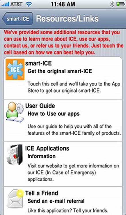 smart-ICE4family screenshot-4