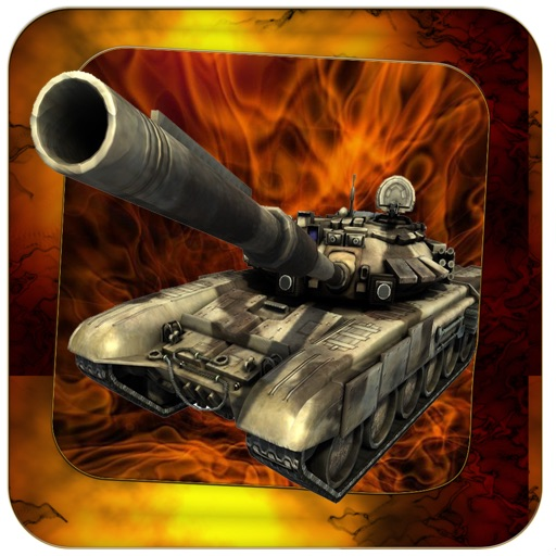 A Tank Assault Battle Armor Pro Game icon