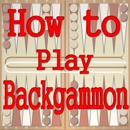 How To Play Backgammon+: Learn Backgammon