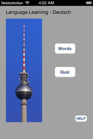 Language Learning free - náhled