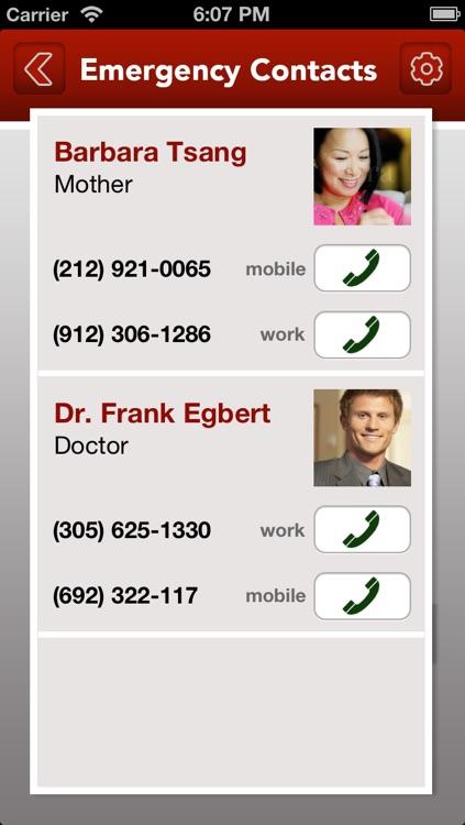 Medical Emergency Help