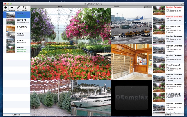 Ip camera viewer 4 mac torrent