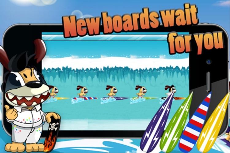 Derby Surf screenshot-4