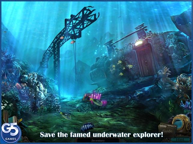 Abyss: the Wraiths of Eden HD (Full) Screenshot