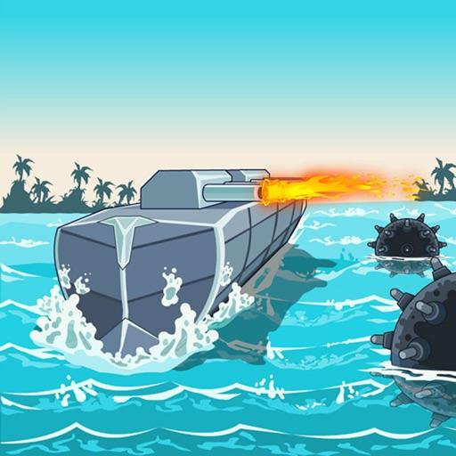 Sea Battle Game icon