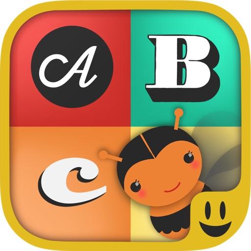 ABC da Abelhinha