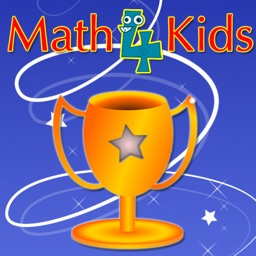 Math For Kids App