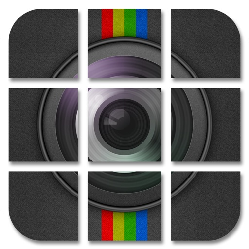 BannerPic - Post Photo Banners On To Your Instagram Wall iOS App