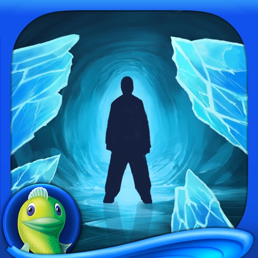 Phantasmat: Crucible Peak - A Hidden Objects Adventure icon