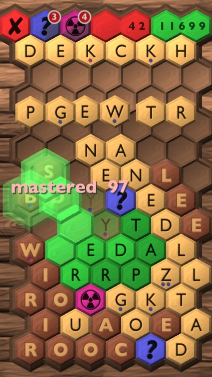 Spell Collapse Mobile Free screenshot-3