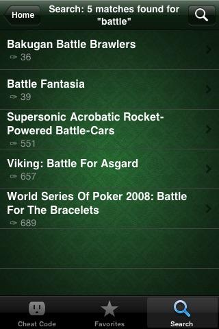 PS3 Cheat Codes screenshot-4