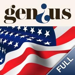 Genius US History Quiz Full
