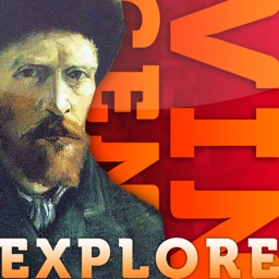 Explore Vincent van Gogh HD