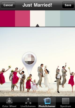 ColorSchemer screenshot-3